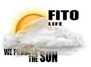 Phyto life. LED for plant. LED lighting. FITO Technology.